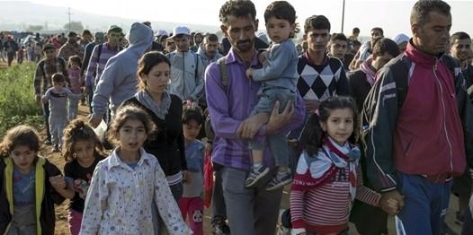 Sınır dışı edilecek mülteci sayısı artıyor