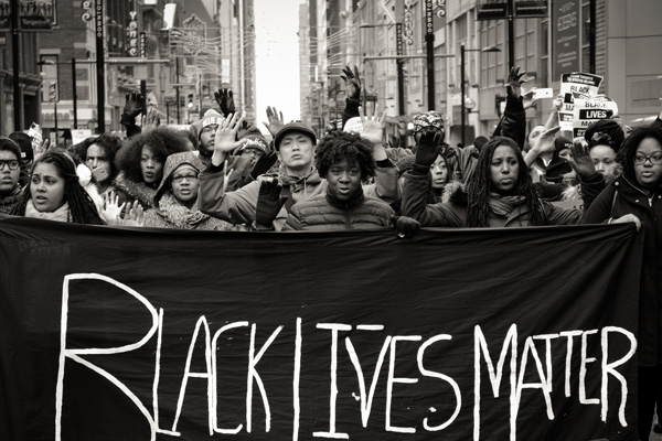 A United Nations working group says police killings of black people in US are reminiscent of lynchings