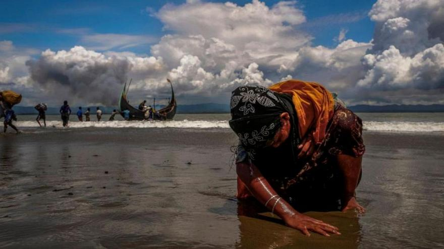 UN report condemns its conduct in Myanmar as systemic failure