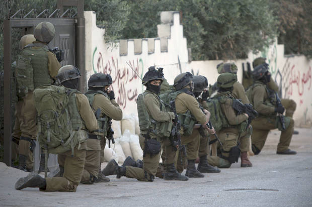 Israeli military's new chief rabbi implied soldiers can rape in war