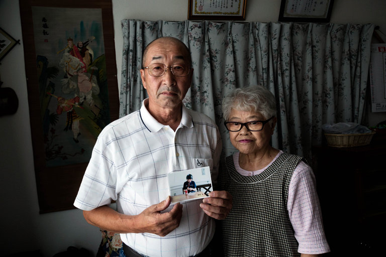 After mass knife attack in Japan, disabled victims are still in the shadows
