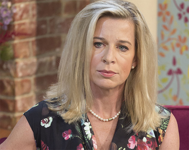 "Katie Hopkins says ""filthy rodents"" for Palestinians"