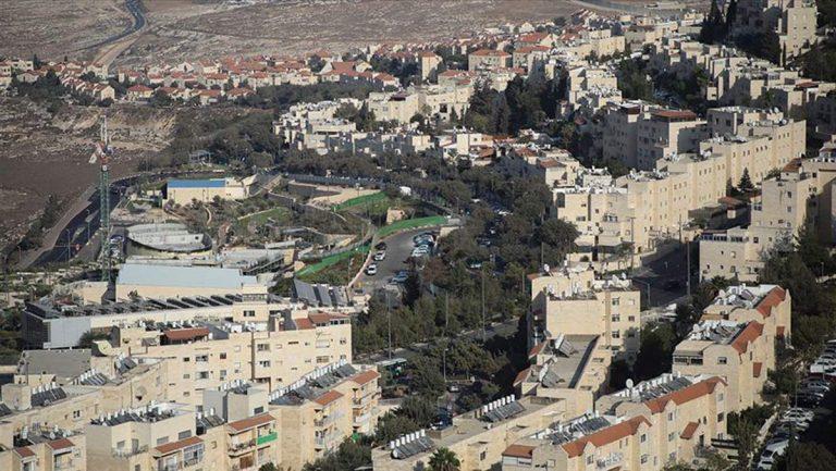 UN chief urges Israel to abandon annexation plans