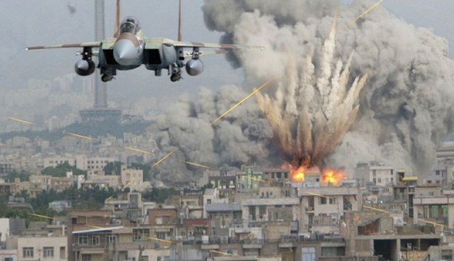 US air strikes in Syria killed at least 77 innocent civilians mistaken for Isis fighters