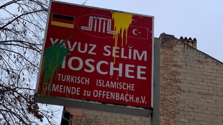 Almanya'da terör'da örgütü