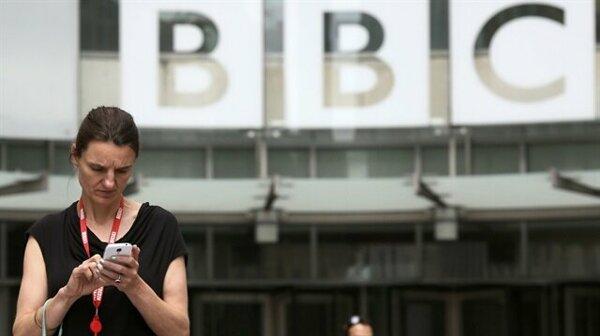 bbc röportajı zara