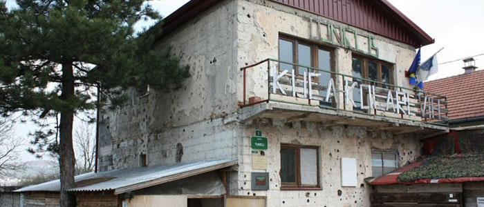Saraybosna Savaşı Sırplar