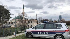 Avusturya'da İslam düşmanlığı