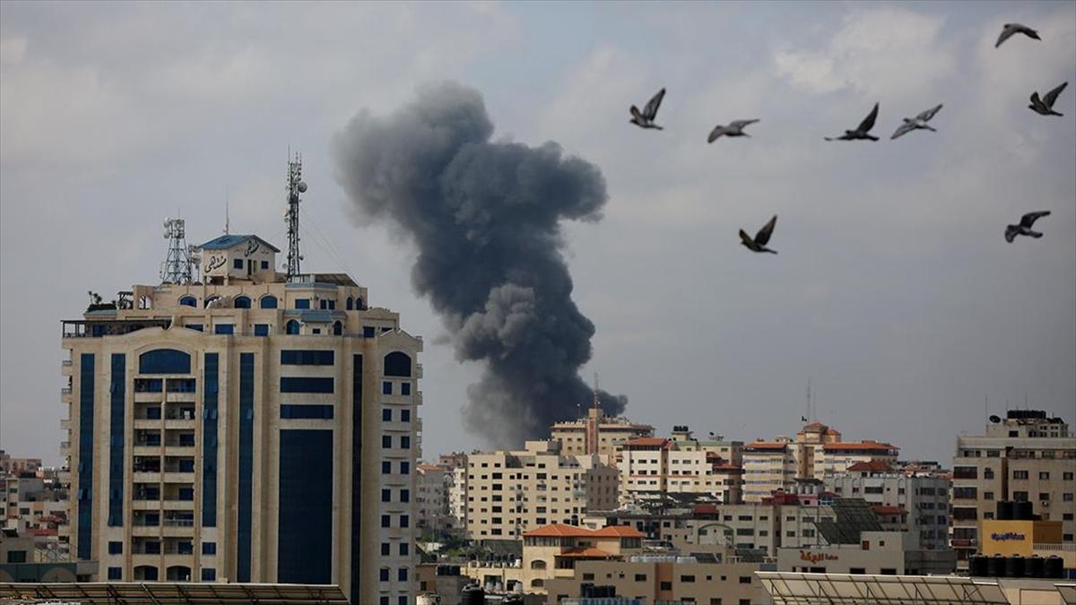 bbc israili tutuyor