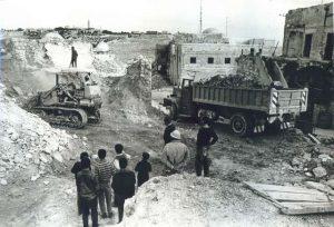 Filistinliler toprak İsrail