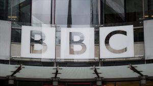 bbc israilin yanında