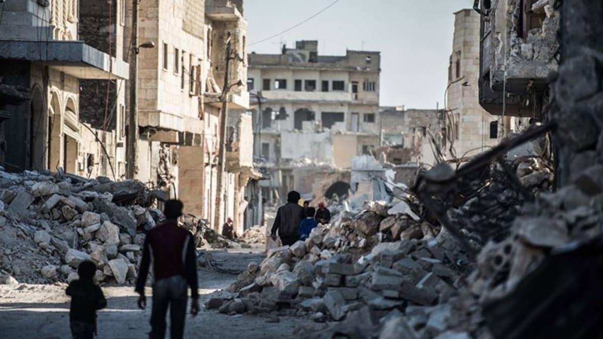 Esed rejimi Suriye'de 14 bin kişiyi işkenceyle öldürdü - Utanç Günlüğü