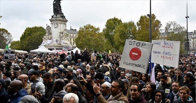 Fransa-İslam-Macron
